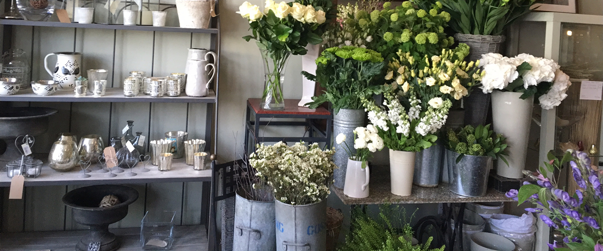 Flowers and bouquets from our flower shop in Lymington, Yasmin Design Florist